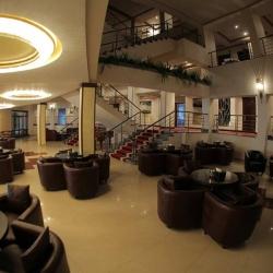 «Մուլտի Ռեստ Հաուս» հյուրանոցային համալիր